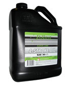 Four Stroke Oil  4 Litre