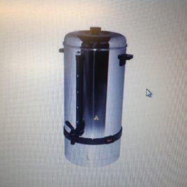 Coffee Percolator Birko Commercial Model 1060084