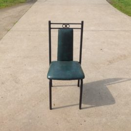 Chair Metal legs 15 Available