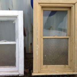 Sash WIndows Timber 40.00 each