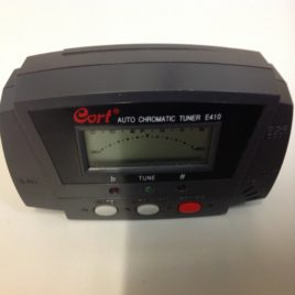 Cort Chromatic Tuner e410