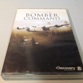 Bomber Command Best if great planes .2 DVD box set