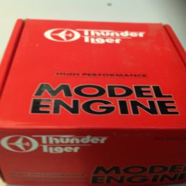 Thunder Tiger Aircraft Engine GP-07-9007 in box