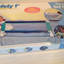 Portable Bed Rail by Safety 1st