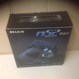 Belkin -n52te-Tournament-Edition-Speed Pad New